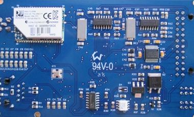 PCB Assembly, PCBA