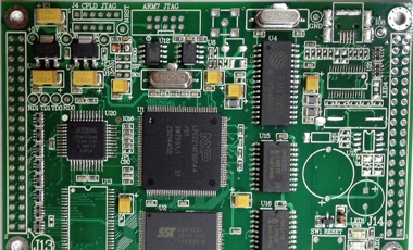 PCB Assembly, Printed circuit board assembly