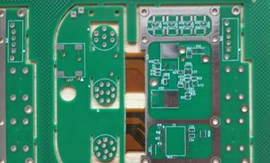 Rigid flexible PCB, rigid flex PCB, IPC Class 3 PCB