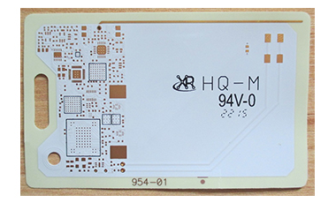 0.2mm thickness FR4 pcb