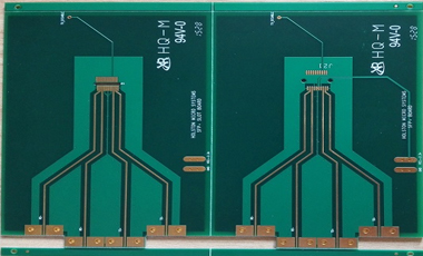 Immersion gold PCB, 94 V0 PCB