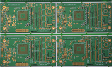 immersion gold PCB, ENIG PCB