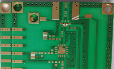 High frequency PCB, Rogers4350+FR4 PCB